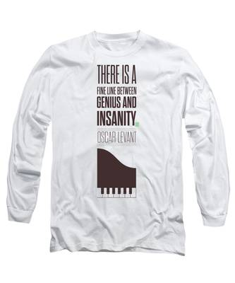 Quote Long Sleeve T-Shirts