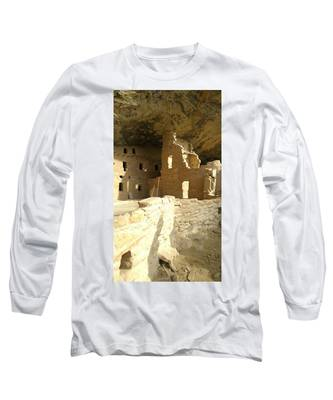 Pic 6 Long Sleeve T-Shirt