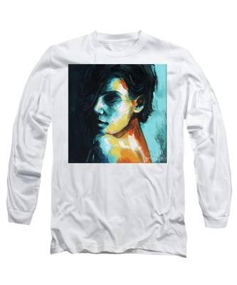 Remembering Long Sleeve T-Shirt