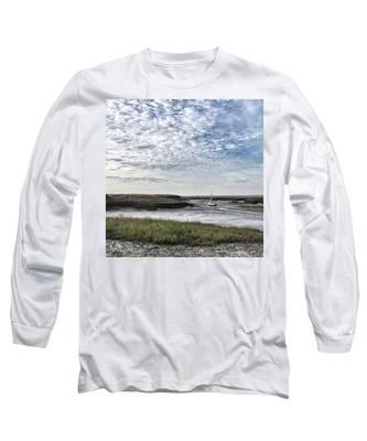 Dusk Long Sleeve T-Shirts