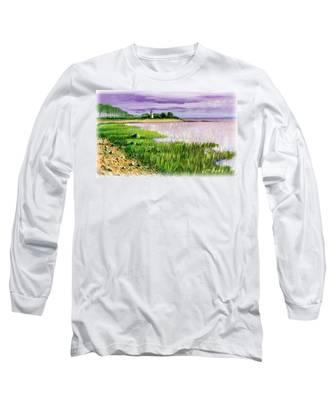 Seaside Park Long Sleeve T-Shirt