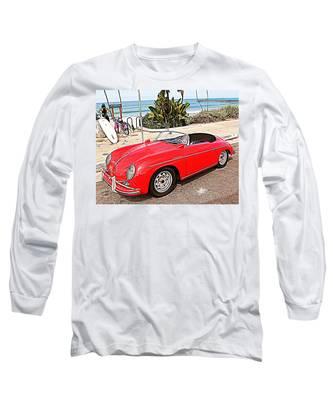 Socal Speedster Long Sleeve T-Shirt
