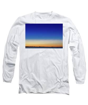 Stunning Sunset I Long Sleeve T-Shirt