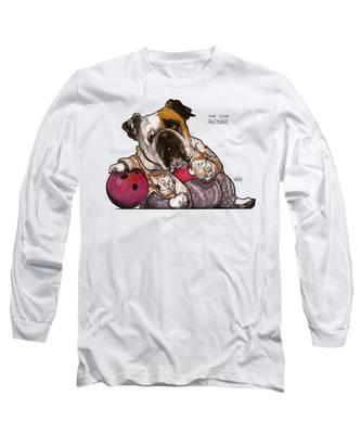 Dude /& Co Bowling Big Lebowski Inspired Kids T-Shirt
