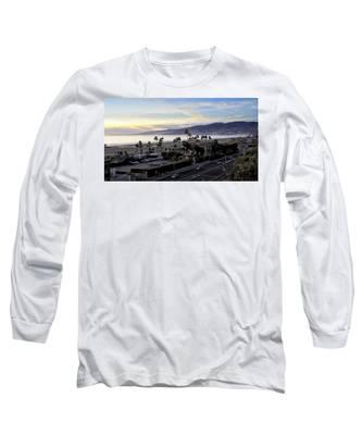 The Jonathan Beach Club Long Sleeve T-Shirt