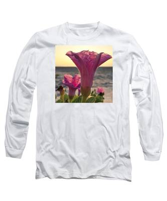 The Opening Long Sleeve T-Shirt