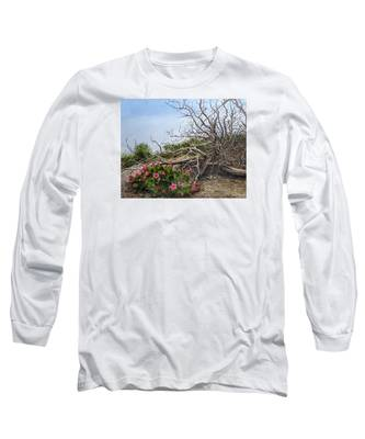 Two Stories Long Sleeve T-Shirt