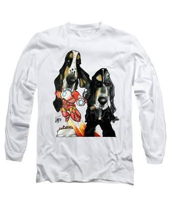 Urban Long Sleeve T-Shirts