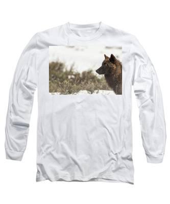 W15 Long Sleeve T-Shirt
