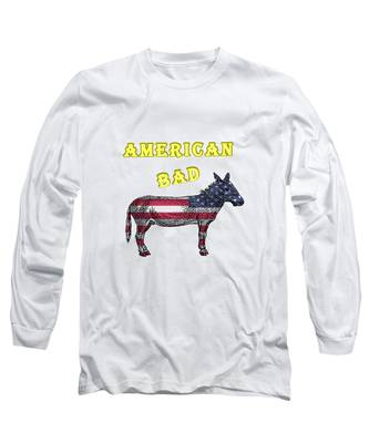 Landmark Long Sleeve T-Shirts