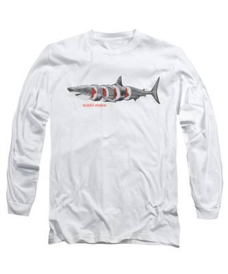 Food Long Sleeve T-Shirts