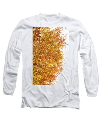 Autumn Explosion 2 Long Sleeve T-Shirt