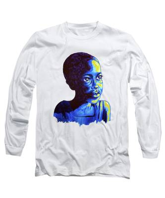 Boy Dreams Long Sleeve T-Shirt