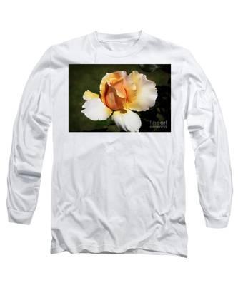 Fragrant Rose Long Sleeve T-Shirt