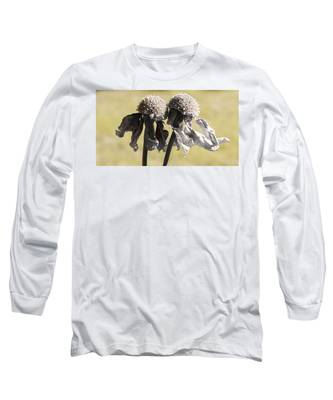 Ghost Sisters Long Sleeve T-Shirt
