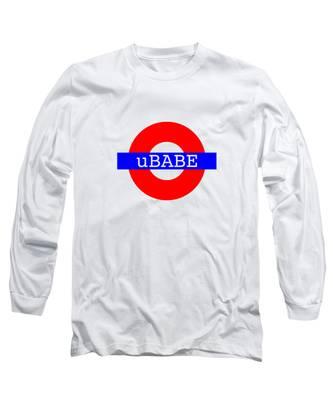 London Style Long Sleeve T-Shirt