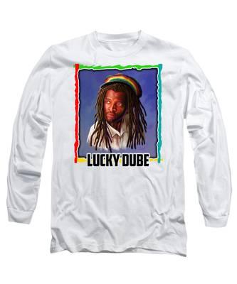 Designs Similar to Lucky Dube by Anthony Mwangi