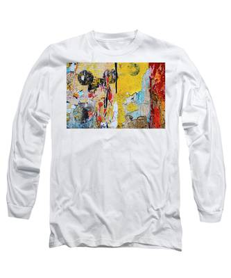 Long Sleeve T-Shirt featuring the photograph Mickeys Nightmare by Skip Hunt
