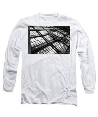 Musee D'orsay Long Sleeve T-Shirt