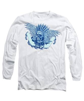 Native American Indian Bull Skull Feathers Cross Arrows Culture Hoodies for Men