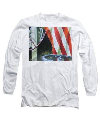 Pieces Long Sleeve T-Shirt