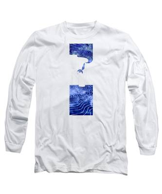 Selkie Long Sleeve T-Shirts