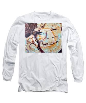 Soul Sister Long Sleeve T-Shirt