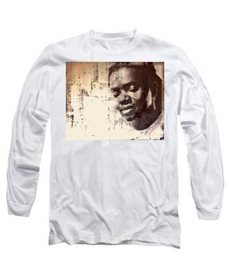 Tracy Chapman Long Sleeve T-Shirt