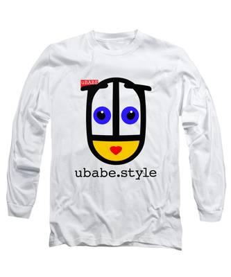 Ubabe De Stijl Long Sleeve T-Shirt