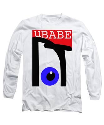 uBABE Long Sleeve T-Shirt