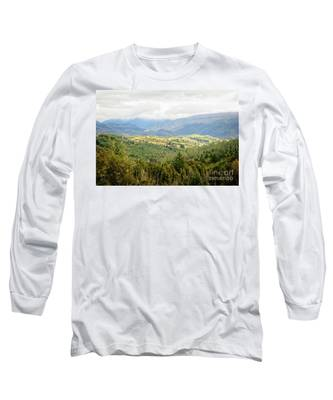 Valley View Long Sleeve T-Shirt