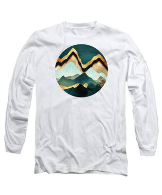 Copper Long Sleeve T-Shirts
