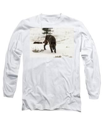 W45 Long Sleeve T-Shirt