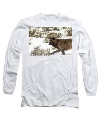 W5 Long Sleeve T-Shirt