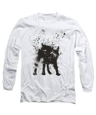 Street Long Sleeve T-Shirts