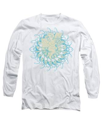 Relief Long Sleeve T-Shirts