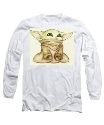 Nerd Long Sleeve T-Shirts