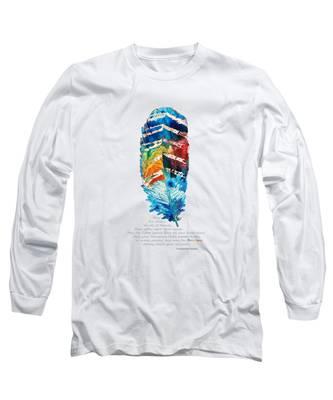 Spirituality Long Sleeve T-Shirts