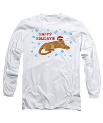 Byu Long Sleeve T-Shirts