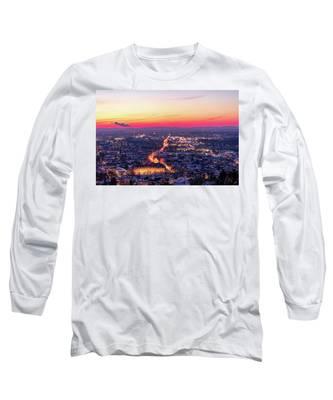 Light House Long Sleeve T-Shirts