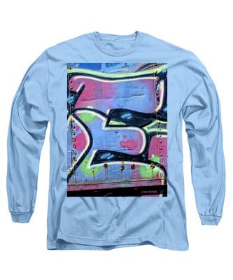 E Is For Equality Long Sleeve T-Shirt