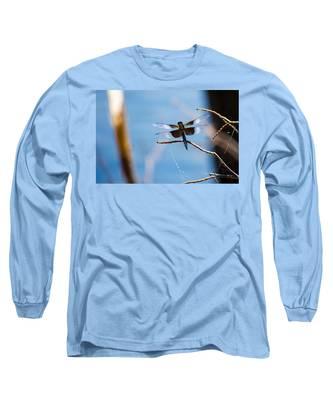 Merrill Creek Dragonfly Long Sleeve T-Shirt
