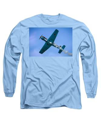 Norteast Raiders At The Greenwood Lake Airshow 2012 Long Sleeve T-Shirt