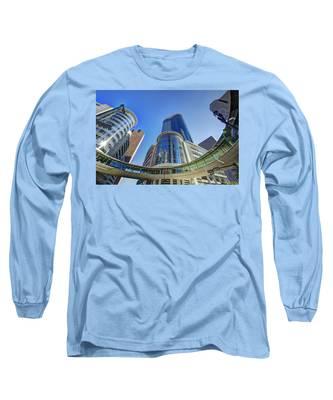 Smith Street Circle Long Sleeve T-Shirt
