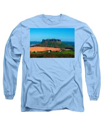 The Lilienstein Long Sleeve T-Shirt