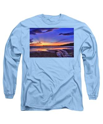 To The Sea Long Sleeve T-Shirt