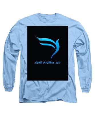 Beautiful Birds Long Sleeve T-Shirts
