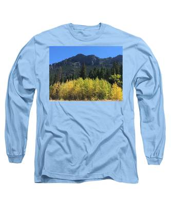 Aspen Long Sleeve T-Shirts