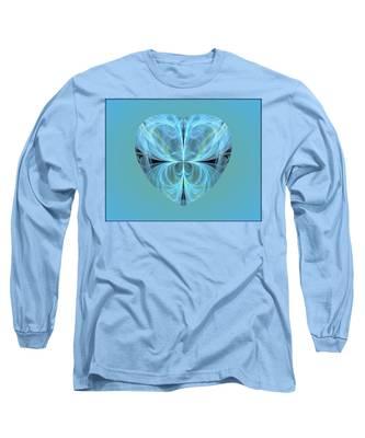 Apophysis Long Sleeve T-Shirts