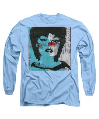Inner Fantasy Long Sleeve T-Shirt